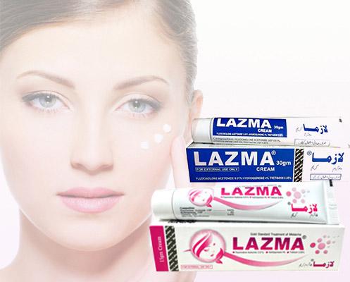 Lazma Cream
